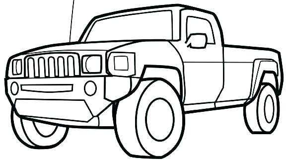 580x326 Dodge Challenger Coloring Pages Dodge Ram Coloring Pages Dodge Ram