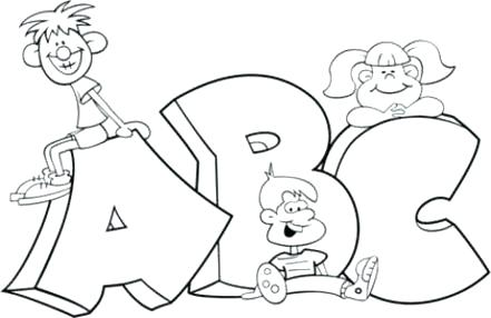 441x286 First Day Of School Coloring Pages Back To School Coloring Pages