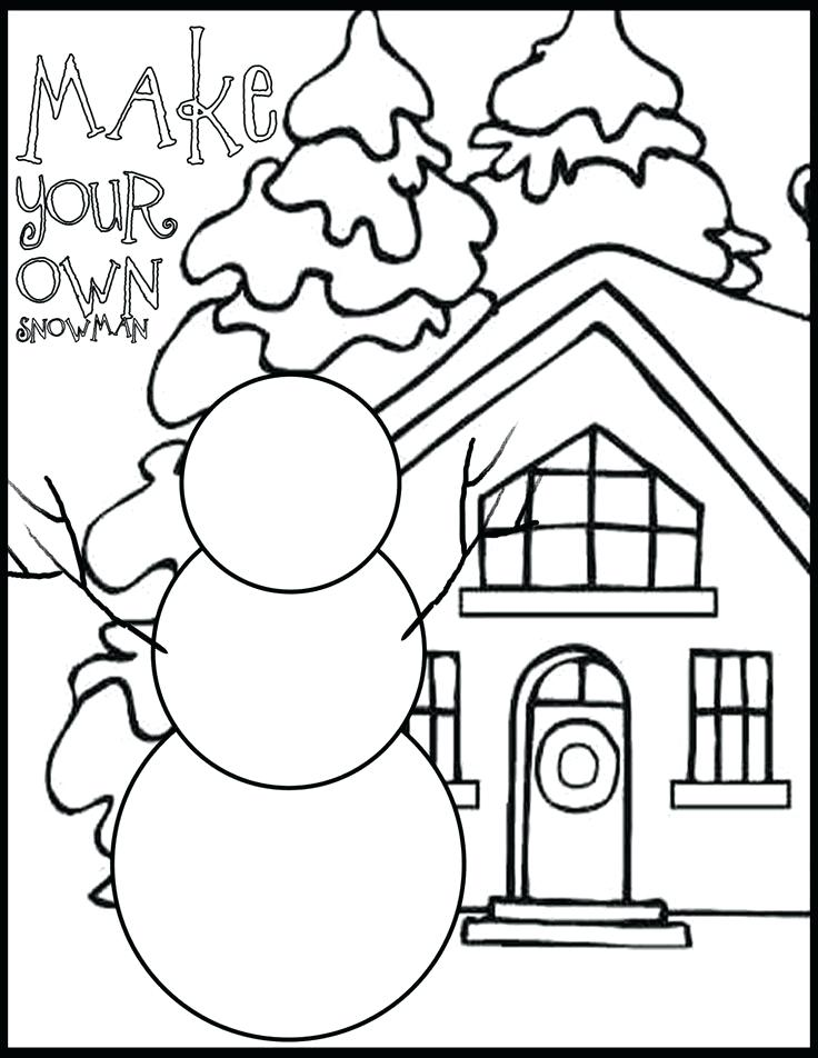 736x952 Christmas Coloring Sheets For First Grade Coloring Pages For First