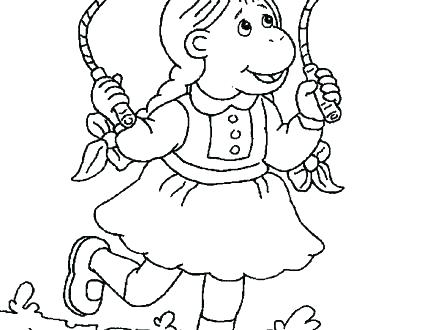 440x330 Arthur Halloween Coloring Pages Coloring Pages Coloring Page