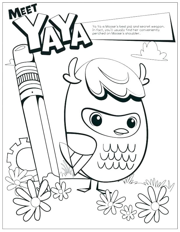 618x795 Grade Coloring Pages Free Printable Coloring Pages For Grade