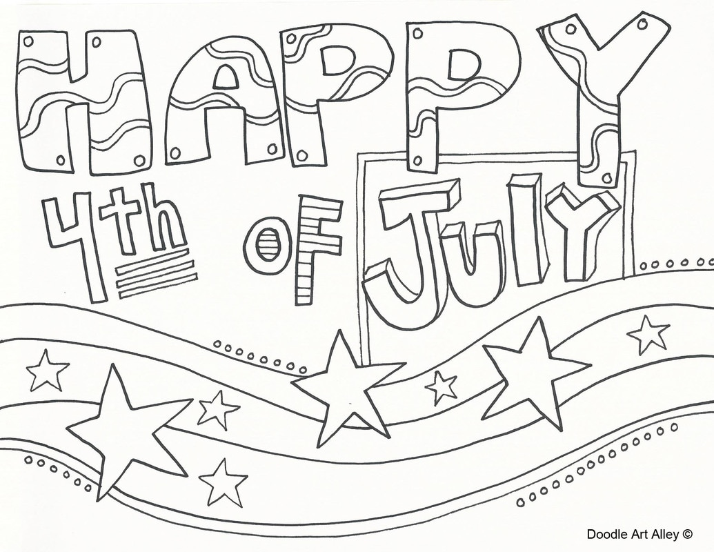1035x800 Great Disney Of July Coloring Pages Fourth