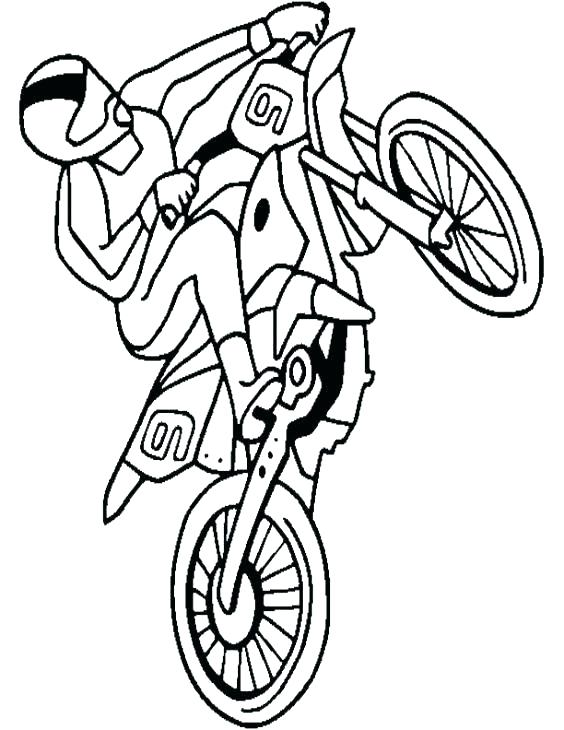 564x730 Wheeler Coloring Pages Coloring Pages Dirt Bikes Four Wheeler