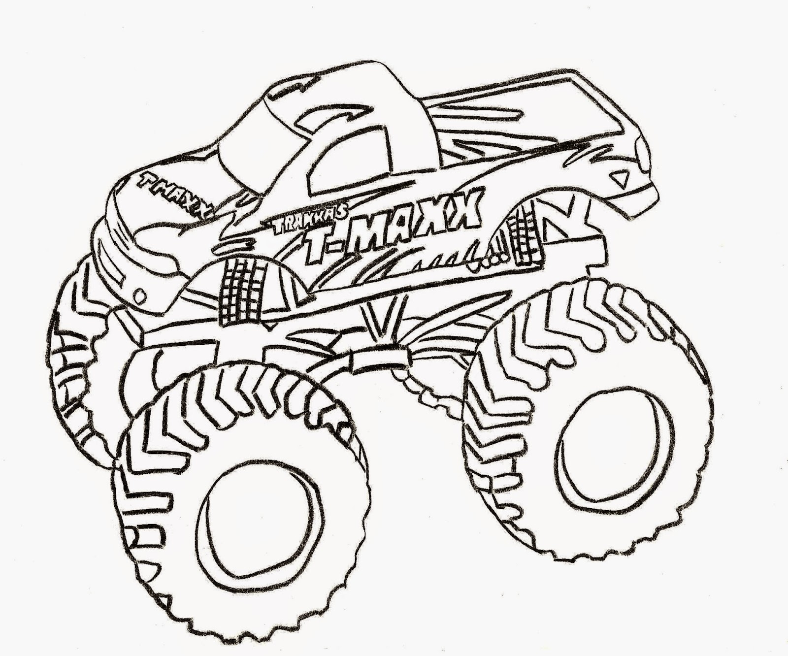 1600x1332 Four Wheeler Coloring Pages Printable Free Coloring Pages