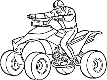 430x320 Coloring Wheeler Coloring Pages Four Unique Kids Free Best
