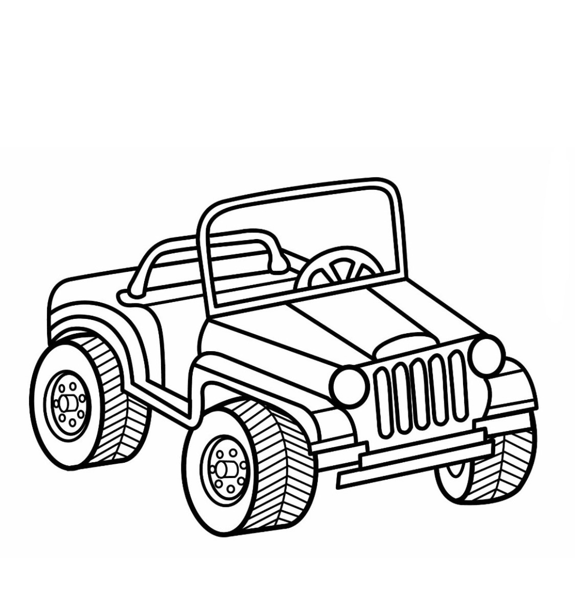 1125x1180 Wheeler Coloring Page Free To Print New Coloring Sheets