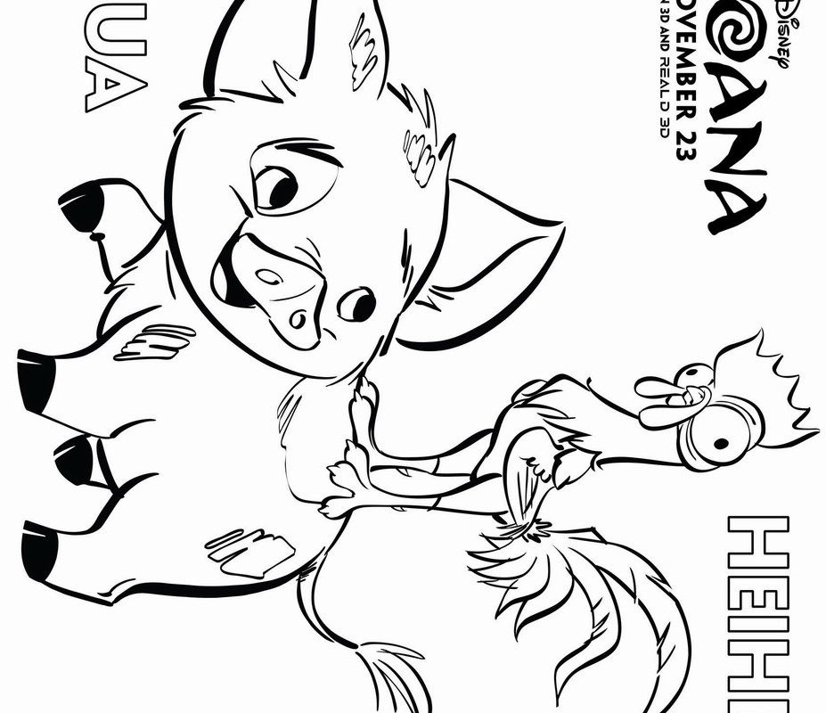 927x800 Free Printable Moana Coloring Pages Cartoons Disney Te Fiti Online