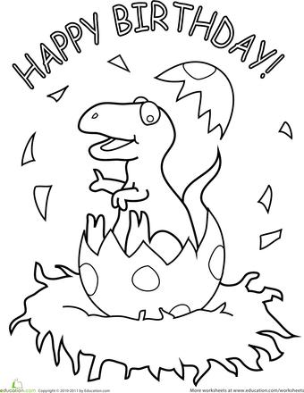 340x440 Happy Birthday Dinosaur! Happy Birthday, Birthdays And Dinosaur