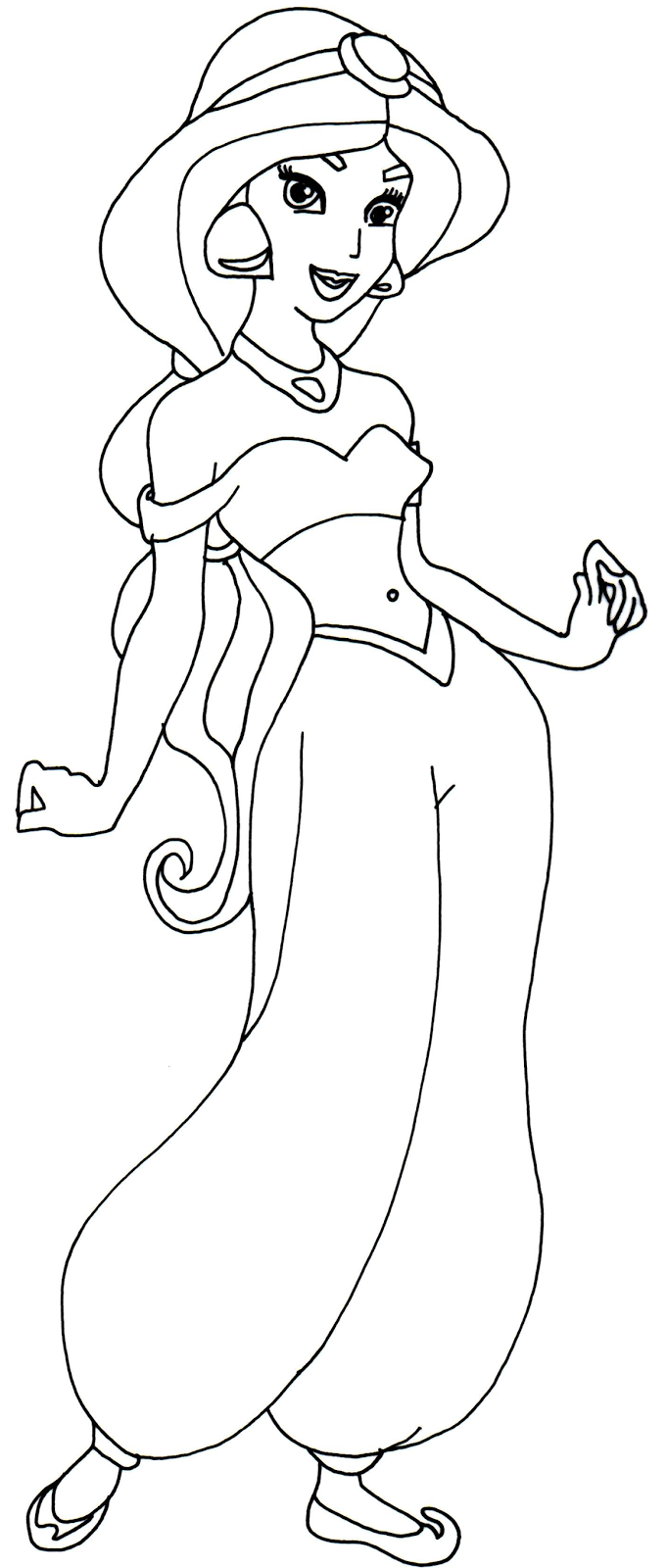 681x1600 Sofia The First Coloring Pages Princess Parties Party Treats