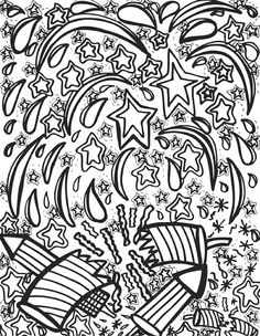 236x304 Of July Coloring Pages Free, Holidays And Craft