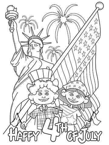 360x480 Printable Summer Coloring Pages