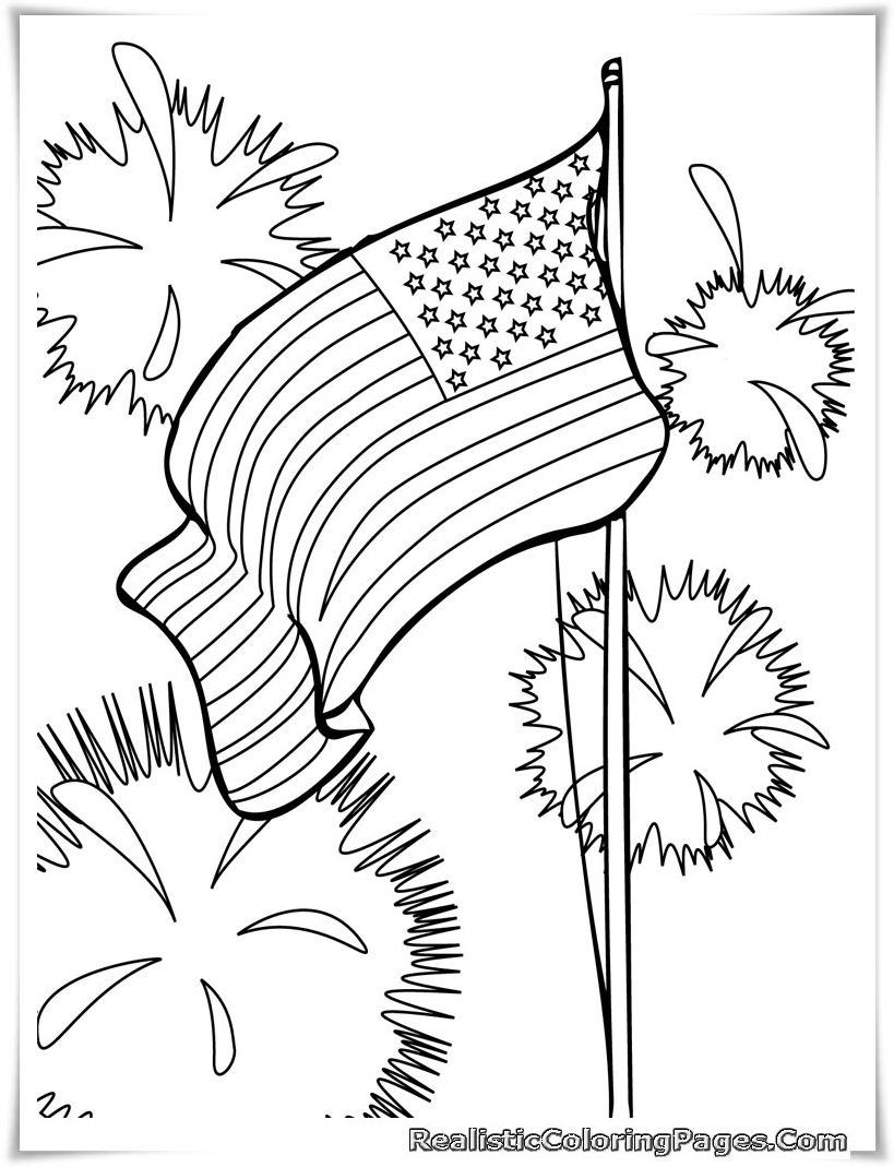 819x1069 Of July Coloring Pages Fresh Of July Coloring Page For Kid