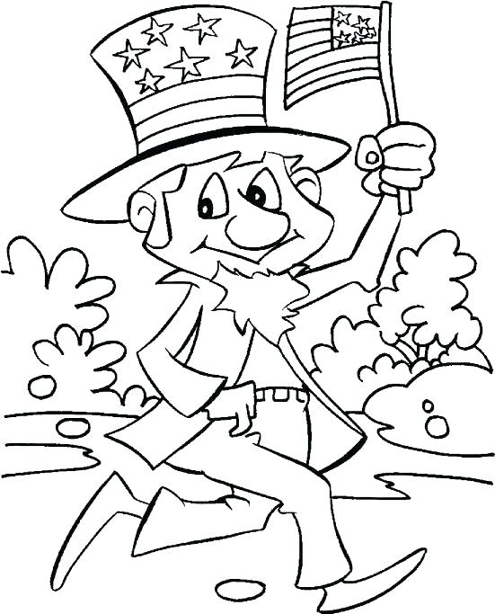 551x683 Free Coloring Pages Skip To My Fourth Of Coloring July
