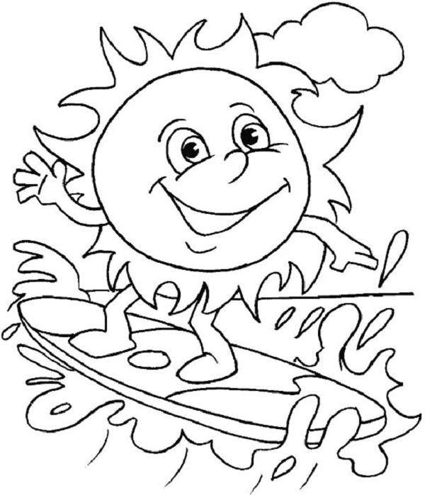 600x699 Grade Coloring Pages Chuckbutt Coloring Pages For Graders