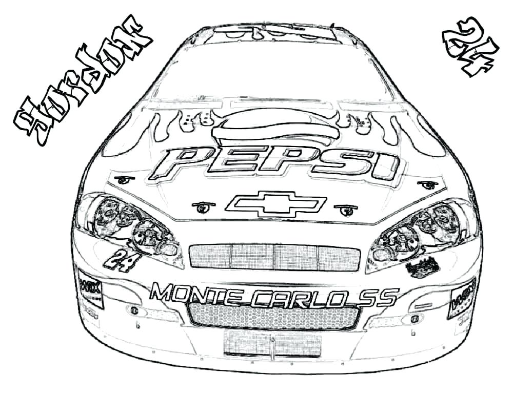 1000x773 Chevy Coloring Pages Click To See Printable Version Of Coupe Hot