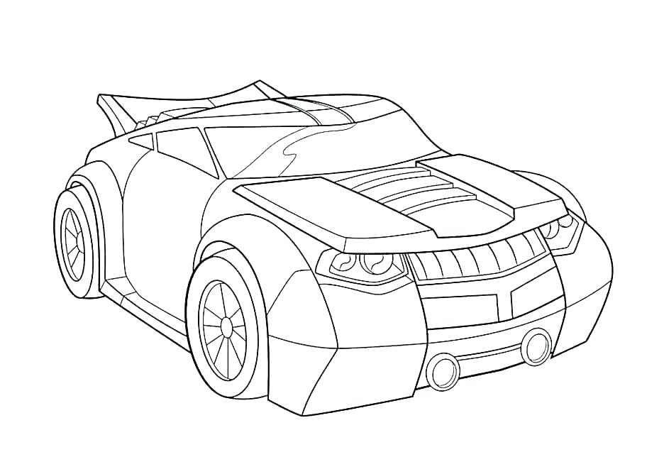 936x668 Muscle Car Coloring Pages A Classic Coloring Page Lots More Free