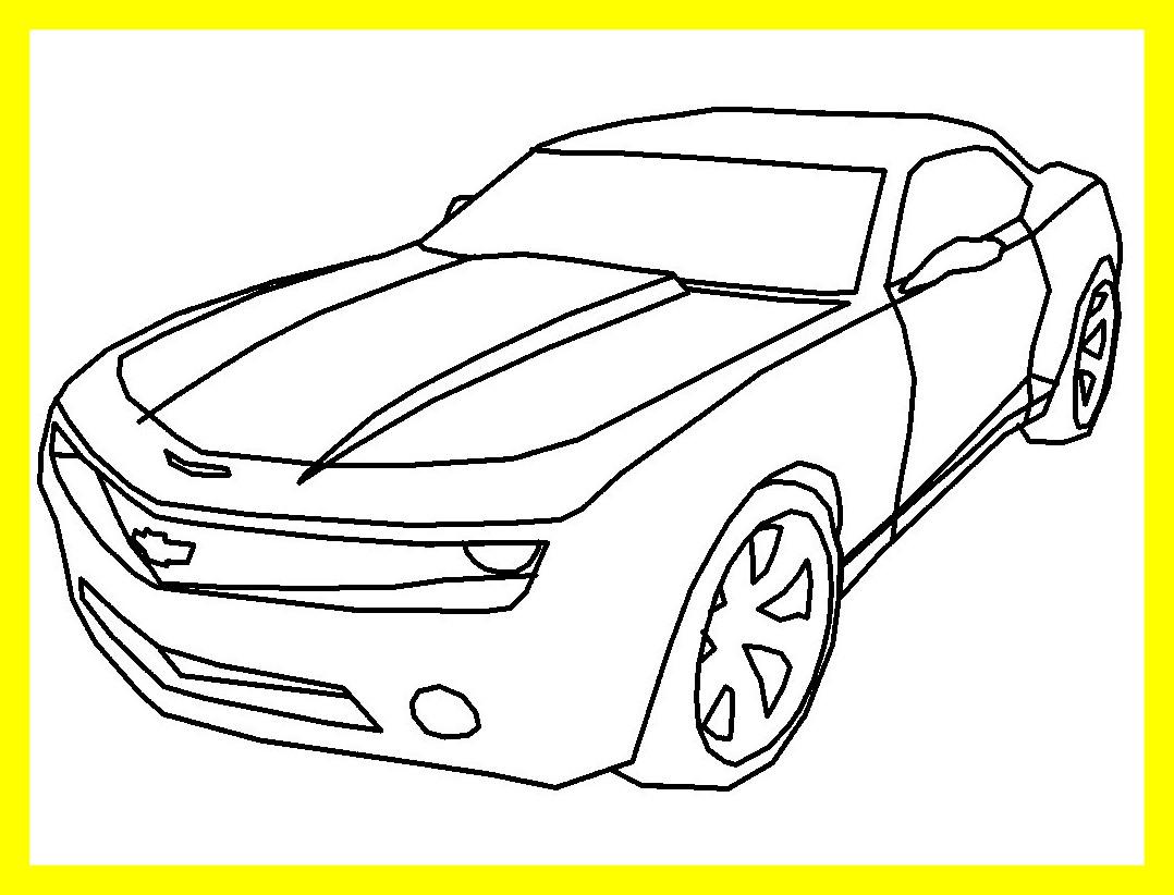 69 Camaro Coloring Pages At Getdrawings Free Download