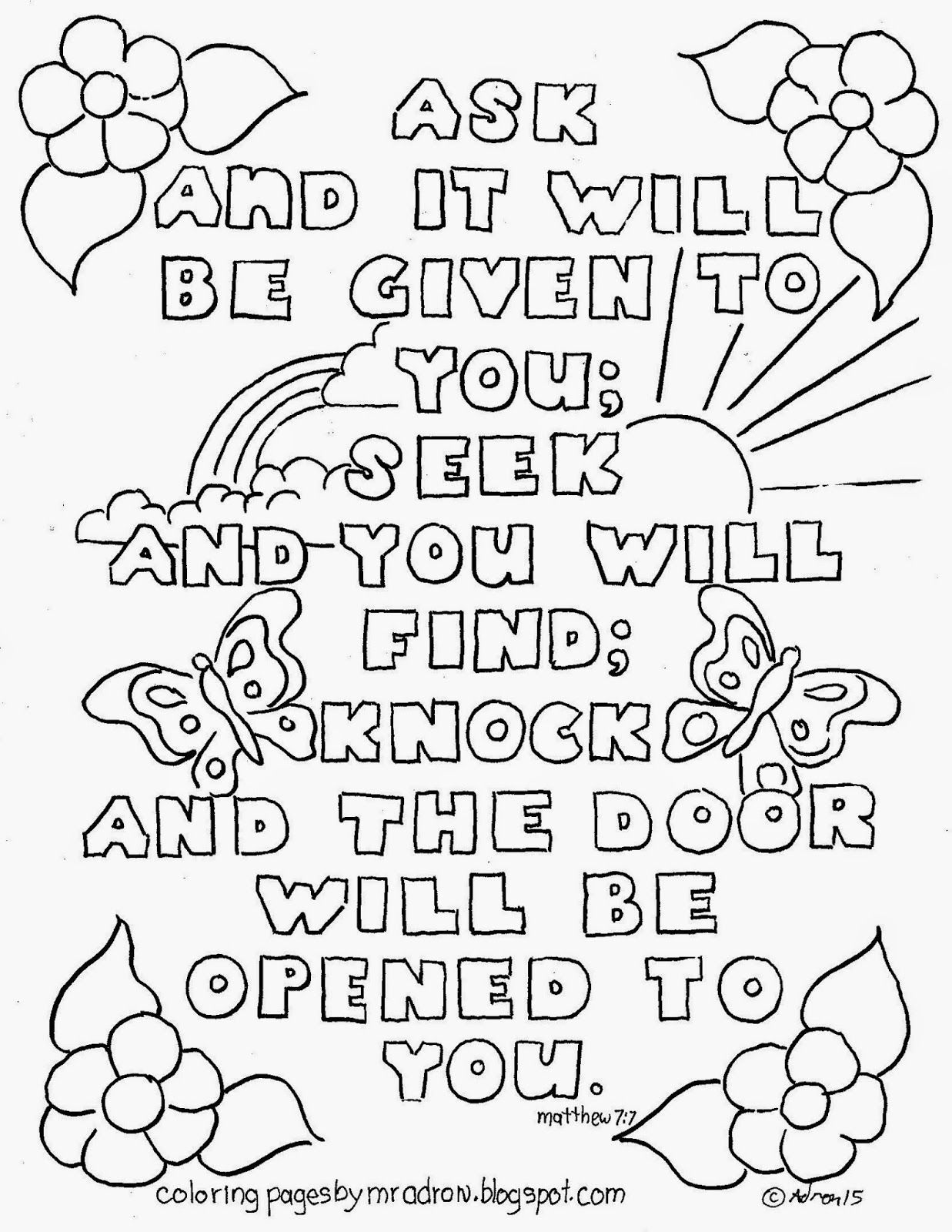 1237x1600 Coloring Pages For Kid Verses