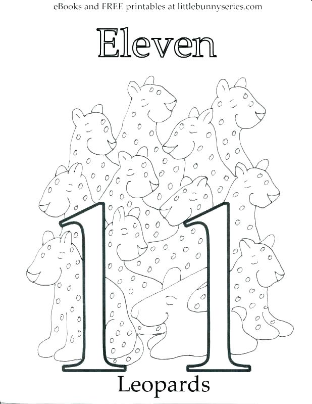 618x799 Extraordinary Number Coloring Page For Download Coloring