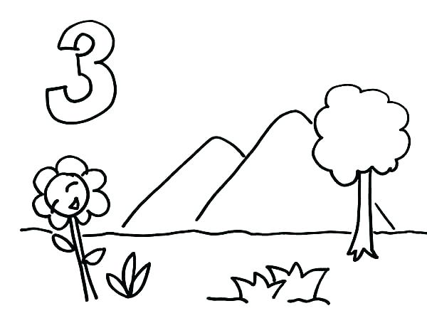 600x461 Days Of Creation Coloring Pages Bible Creation Story Coloring