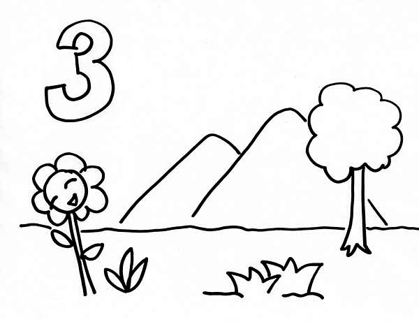 7 Days Of Creation Coloring Pages Free
