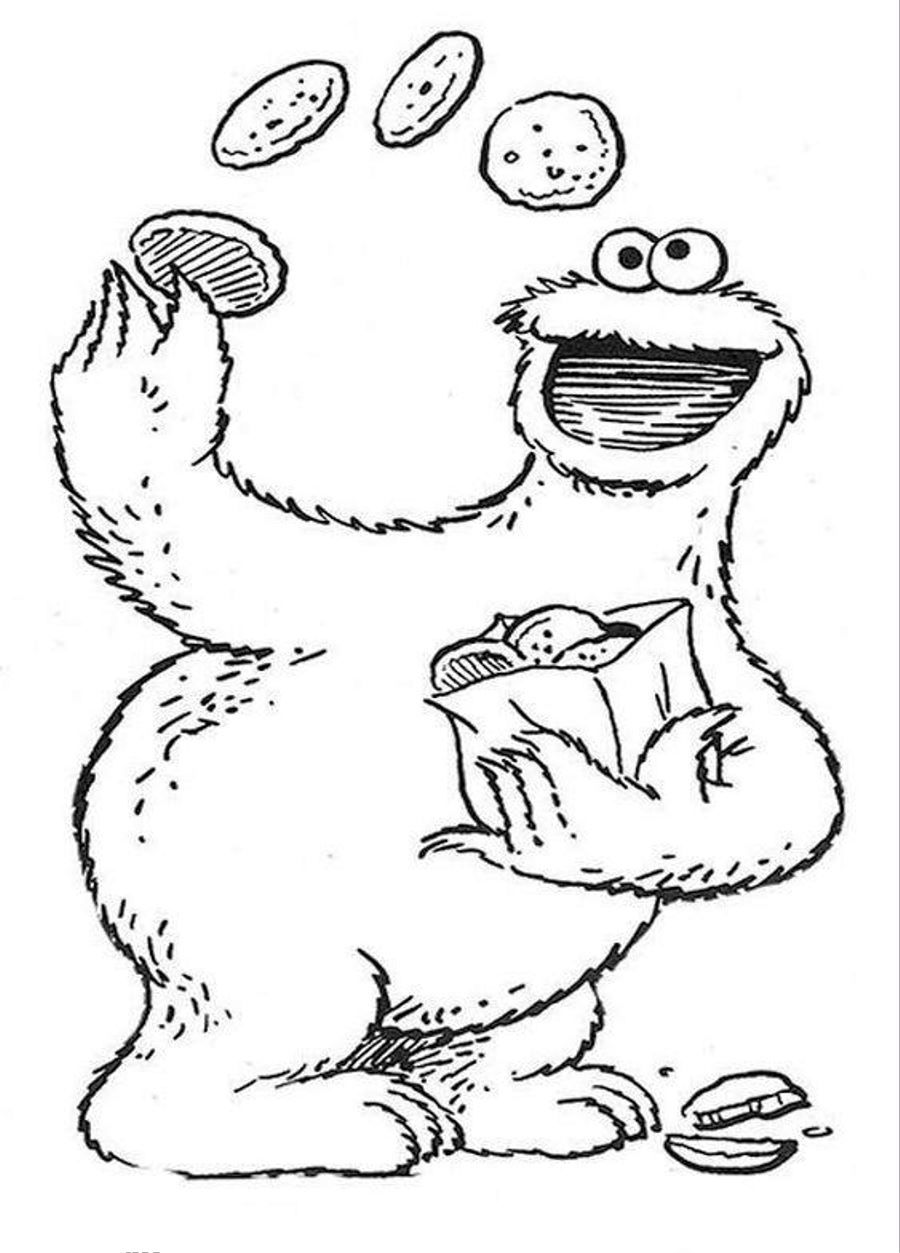 900x1253 Informative Sesame Street Coloring Sheets Delighted Abby Cadabby