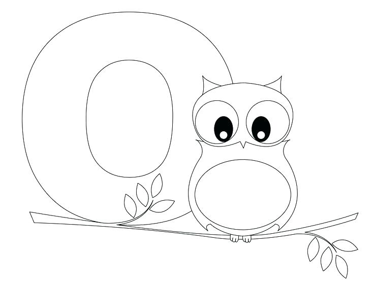 736x572 Coloring Abc Letters Coloring Pages Printable Animal Alphabet