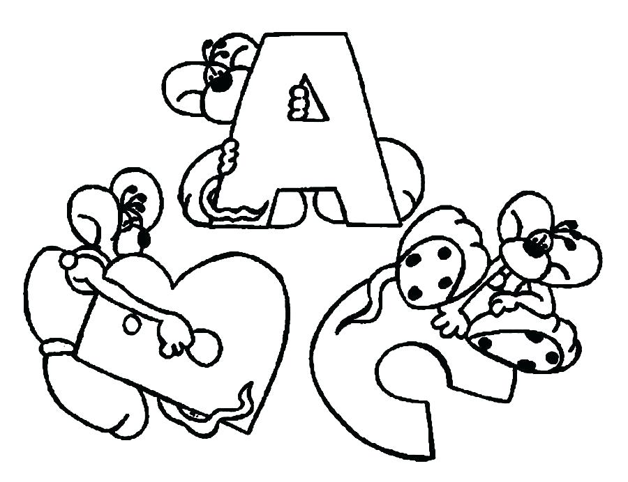 900x692 Abc Coloring Pages Coloring Pages Best Coloring Pages Ideas
