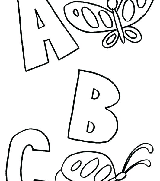 530x600 Coloring Pages Abc Coloring Pages Animal Coloring Pages Love