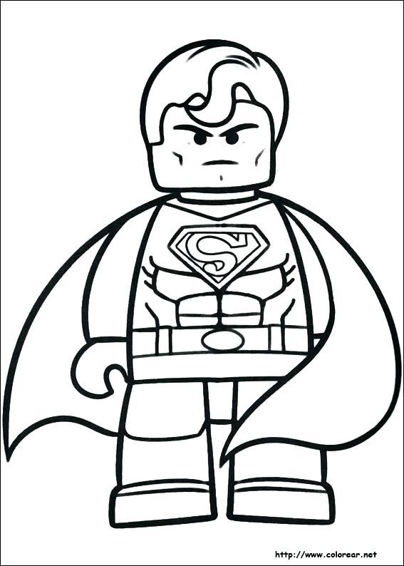 567x794 Paginas Para Colorear De Lego Imprimibles Para A B C Blocks