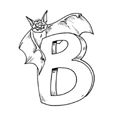 230x230 Top Free Printable Abc Coloring Pages Online