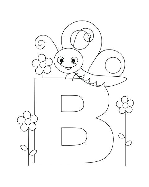 480x600 Abc Coloring Pages Toddlers S S Letter A Coloring Sheets