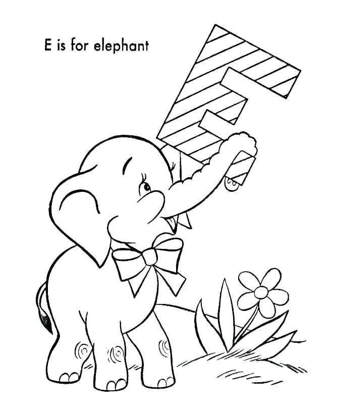 670x820 Abc Coloring Pages For Kindergarten Beautiful Design Ideas Letter