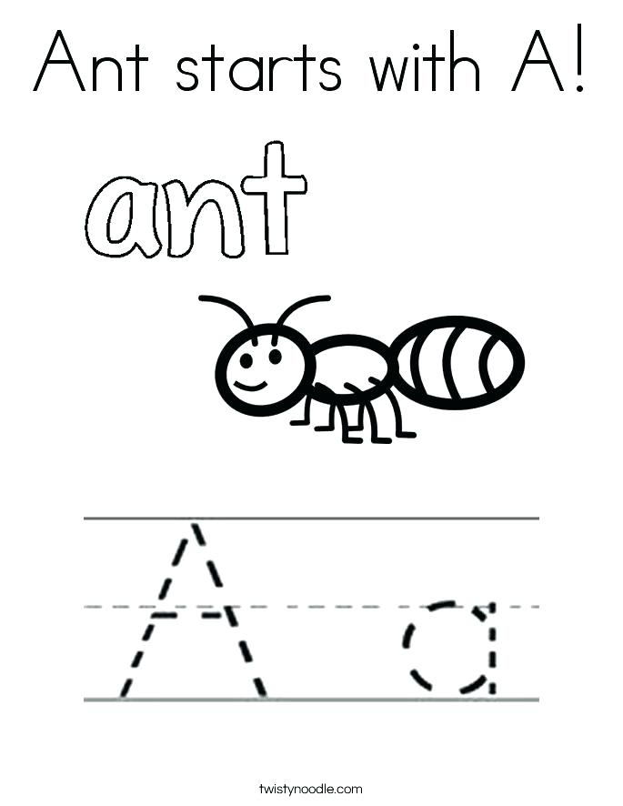 685x886 Abc Pages For Preschool Coloring Pages O Coloring Pages Free