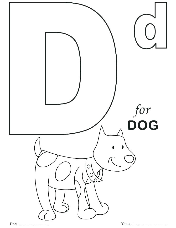 738x954 Free Abc Coloring Pages Free Alphabet Coloring Pages Images Letter
