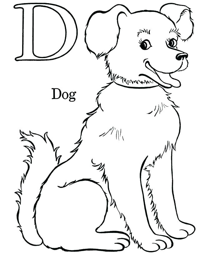 670x820 Free Abc Coloring Pages Letter Coloring Pages For Toddlers