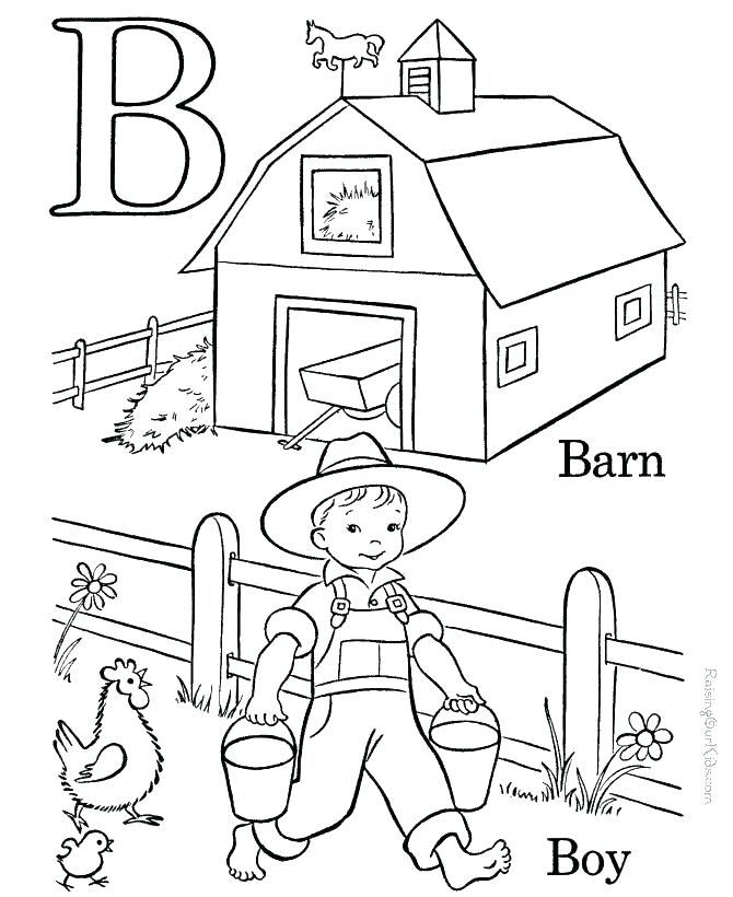 670x820 Free Abc Coloring Pages Free Printable Alphabet Letters Coloring