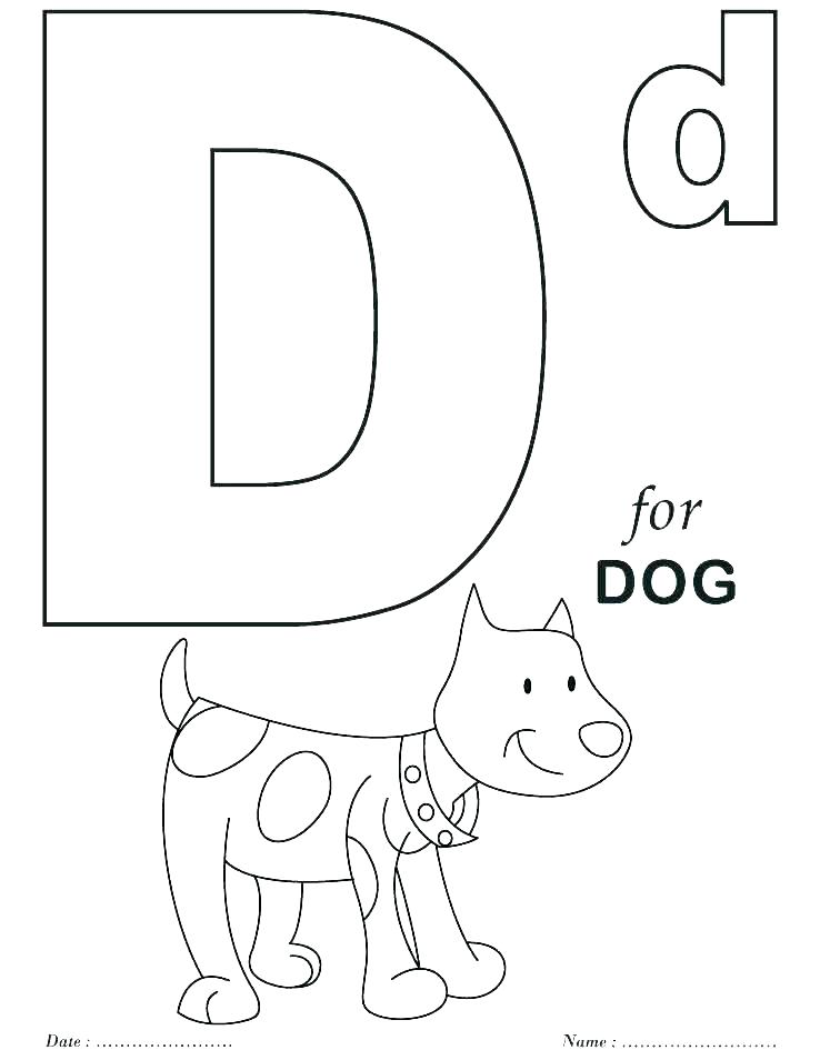 738x954 Abc Printable Coloring Pages Printable Alphabet Coloring Pages