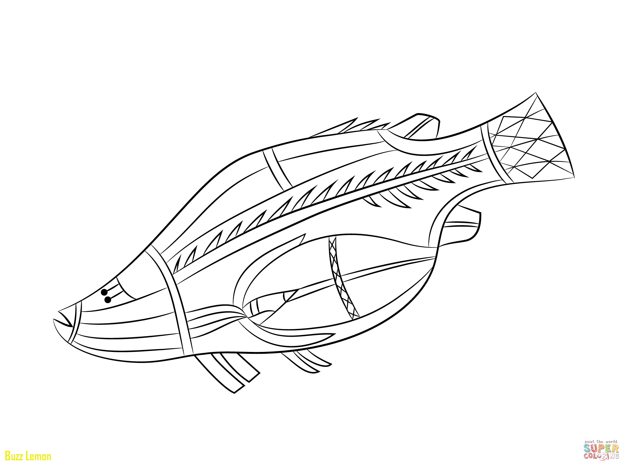 2046x1526 High Tech Aboriginal Pictures To Colour Elegant X Ray Fish