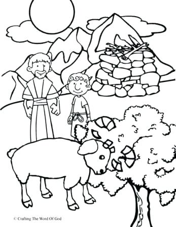 347x448 Teaching Bible Coloring Books And Lot Coloring Pages Sketch