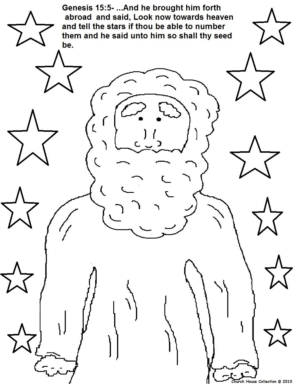 1020x1320 Astonishing Abraham Coloring Pages At Artcommissionme Image