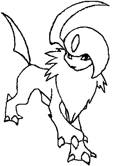400x568 Coloring Pages Pokemon