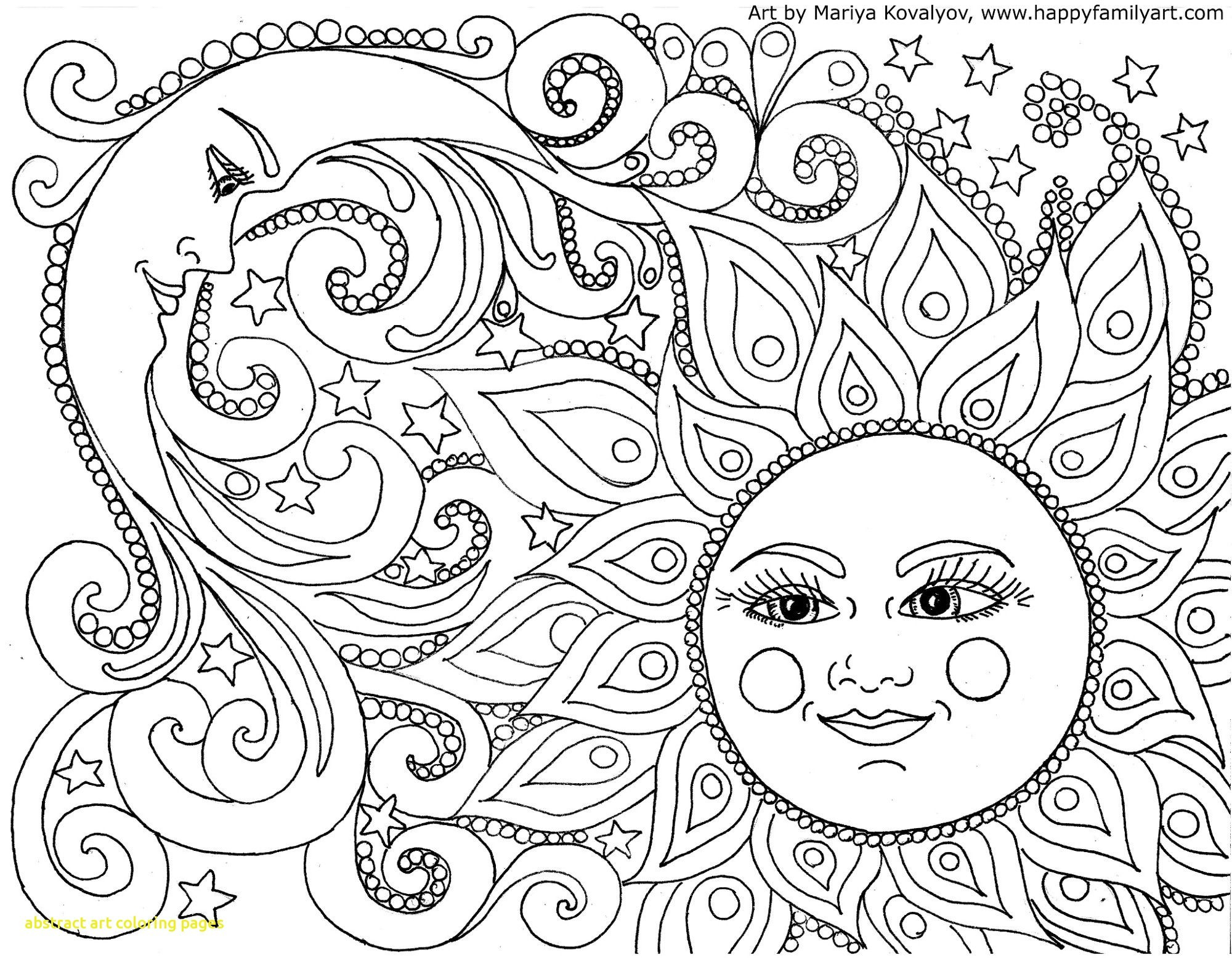 2000x1556 Abstract Art Coloring Pages For Adults Copy Abstract Art Coloring