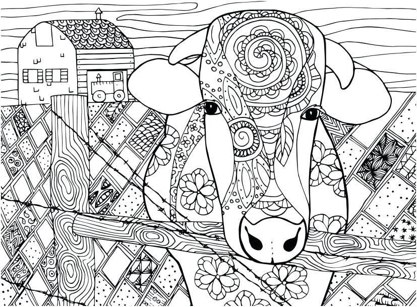 827x609 Abstract Coloring Pages For Adults Abstract Art Coloring Pages