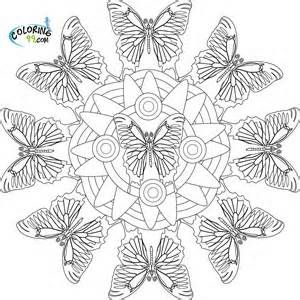 300x300 Butterfly Mandala Is My Another Work To Enrich This Article Not