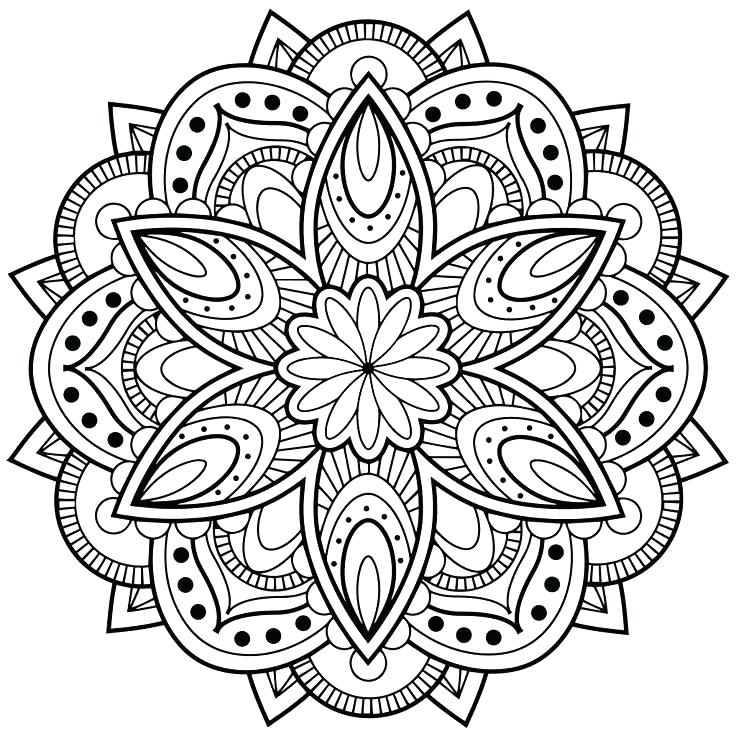 736x736 Coloring Pages For Adults Abstract Coloring Pages For Adults