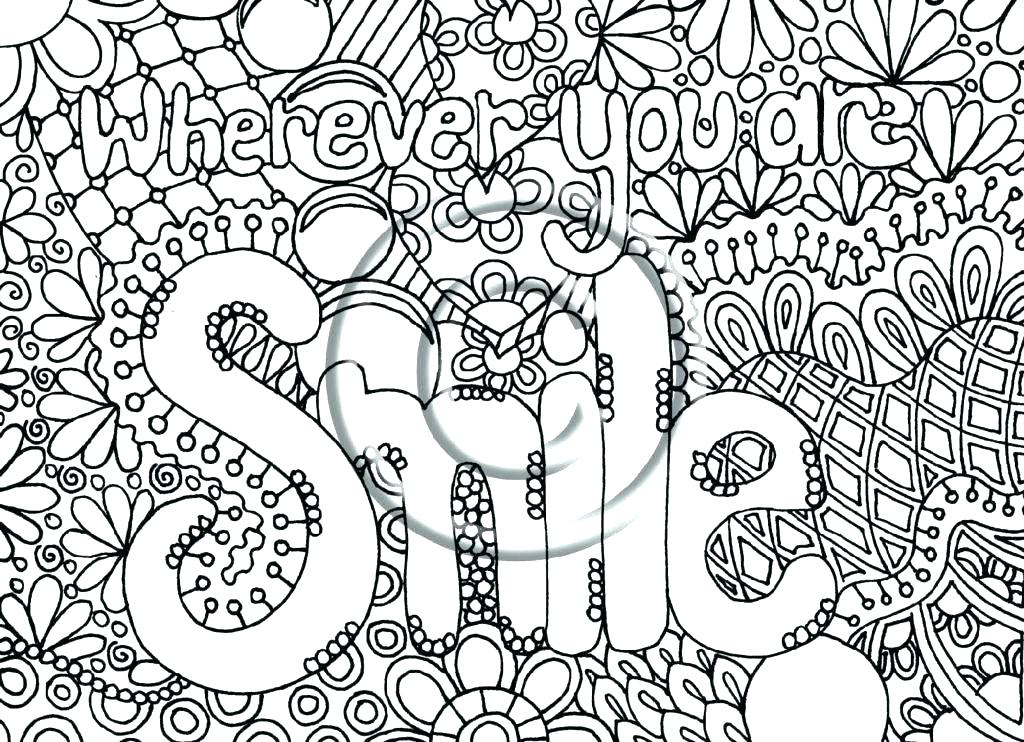 1024x742 Cool Coloring Pages For Adults Also Cool Coloring Book Pages