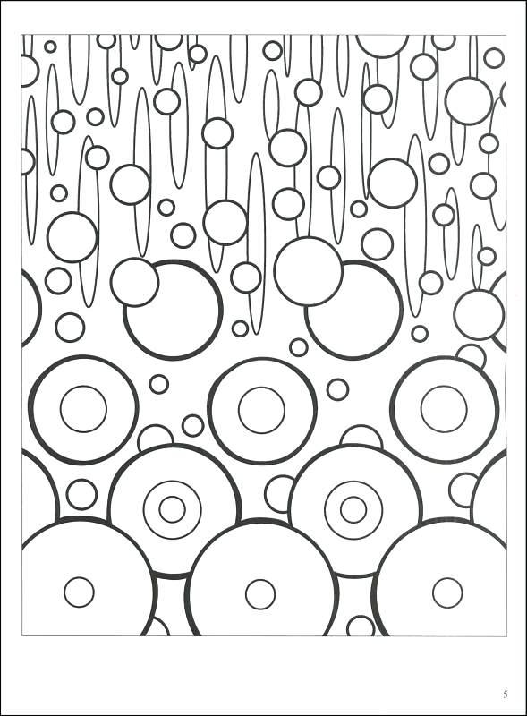 589x800 Abstract Coloring Pages Abstract Coloring Pages Printable Abstract