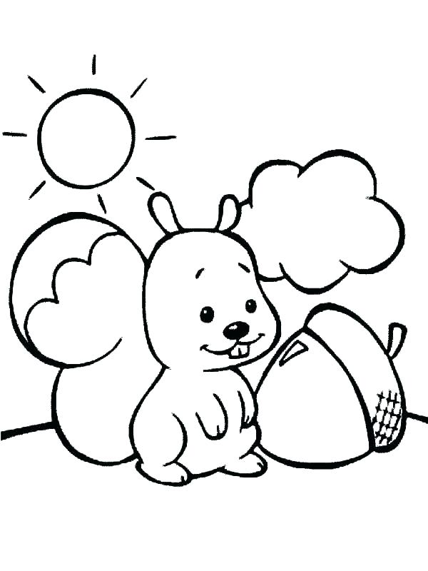 600x800 Acorn Coloring Pages Acorn Coloring Pages Acorn Coloring Pages