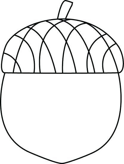 416x550 Acorn Coloring Page How Many Acorns Coloring Page Acorn Man